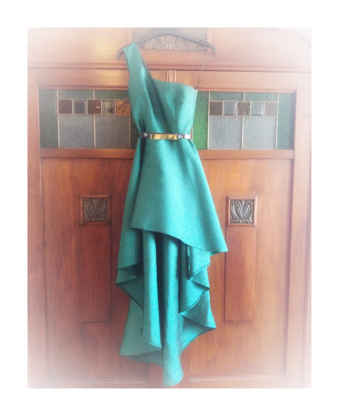 Tania sukienka na wesele