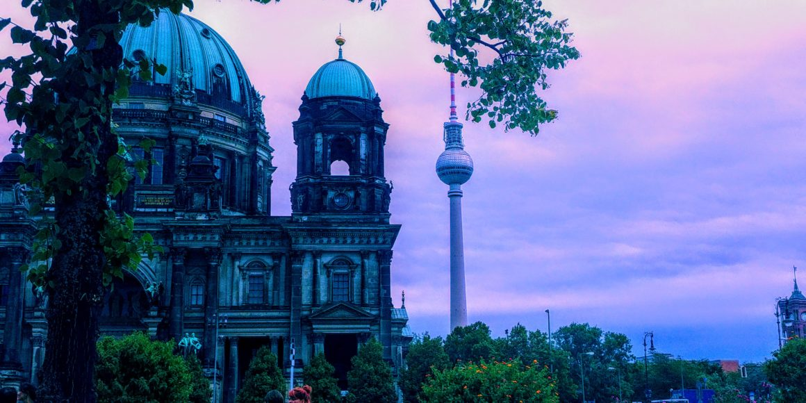 tanie wakacje - wycieczka do Berlina