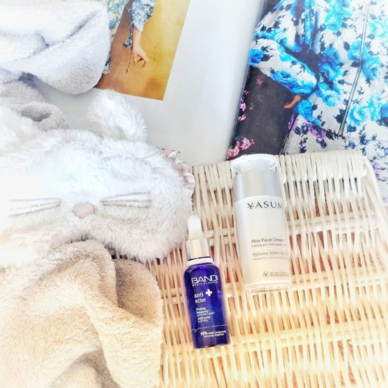 Bandi anti acne - peeling kwasowy