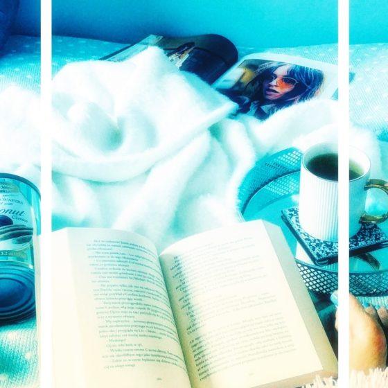 książki na długie wieczory