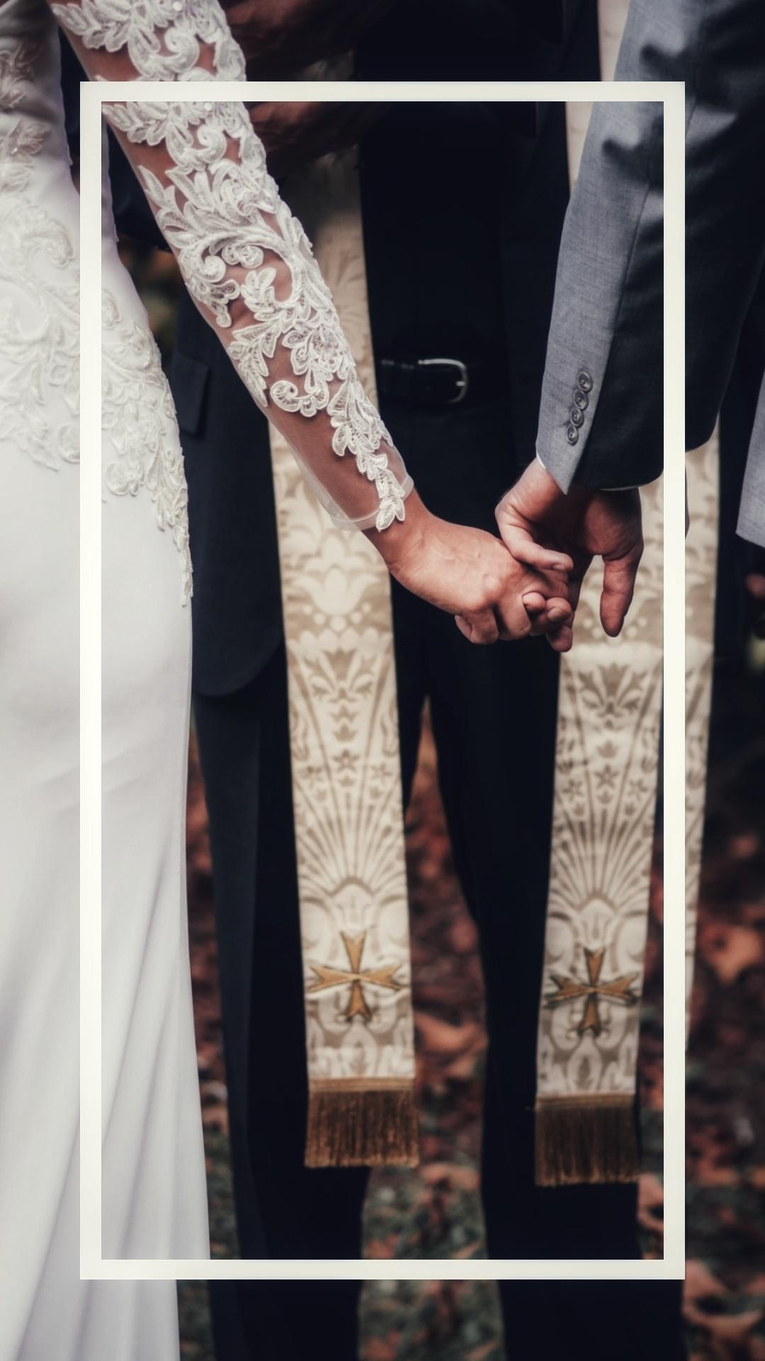 Organizacja ślubu - cover