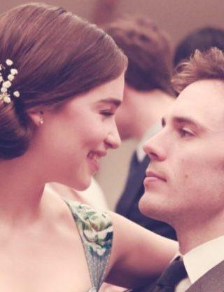 """FIlmy o miłości - klatka z filmu """"Zanim się pojawiłeś"""""""